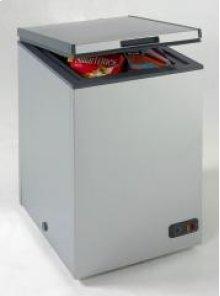 Model CF101PS - 3.4 Cu. Ft. Chest Freezer