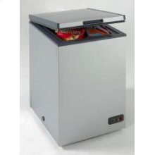 Model CF101PS - 3.4 Cu. Ft. Chest Freezer