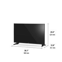 TC-43EX600 4K Ultra HD