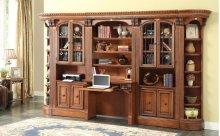 2pc Library Desk