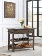 Server Trolley Product Image