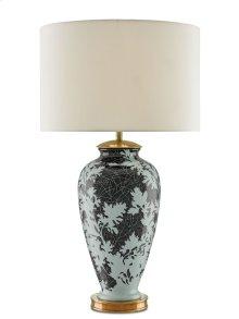 Nightshade Table Lamp - 34h