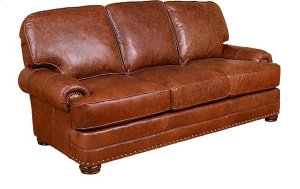 Edward Leather Sofa