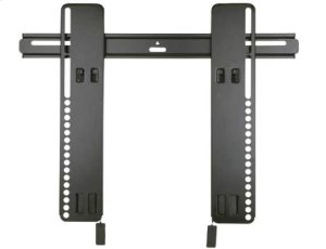 "Black Super Slim Tilting Wall Mount for 26"" - 47"" flat-panel TVs"