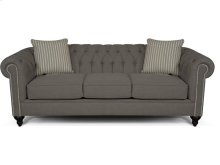 Brooks Sofa with Nails 4H05N
