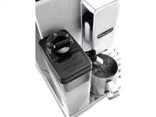 Eletta Automatic Espresso Machine, Cappuccino Maker, White ECAM44660W