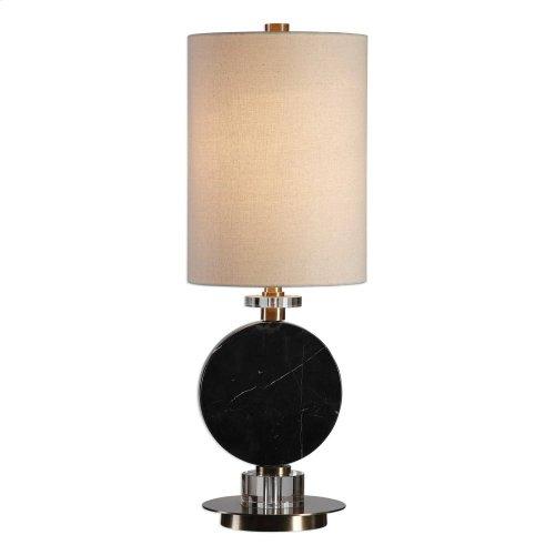 Morena Buffet Lamp
