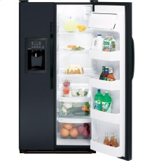 Hotpoint® 25.0 Cu. Ft. Side-By-Side Refrigerator with Dispenser