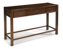 Sonoma Sofa Table