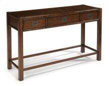 Sonoma Sofa Table