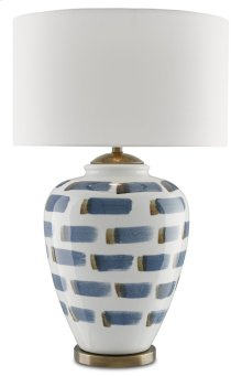 Brushstroke Table Lamp