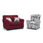 Tween Furniture 2800-RS and 2300-SPORTS Product Image