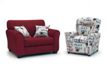 Tween Furniture 2800-RS and 2300-SPORTS