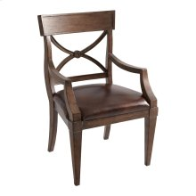 Woodlands Arm Chair