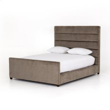 King Size Daphne Bed