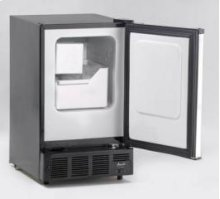 Model IM20SS - Ice Maker Reversible Dr SSteel
