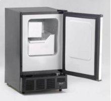 Model IM20SS - Ice Maker Reversible Dr SSteel