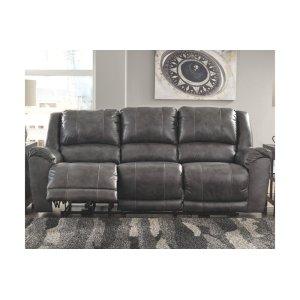Ashley FurnitureSIGNATURE DESIGN BY ASHLEReclining Power Sofa