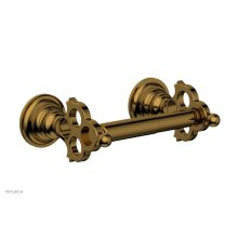 MAISON Paper Holder 164-73 - French Brass