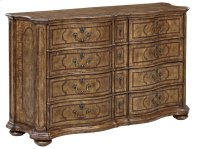 Passages Double Dresser Product Image