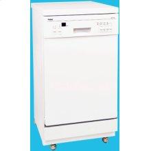 Portable Space-saving Dishwasher