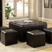 Holloway Nested Ottoman Product Image