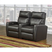 2-seater Power Home Theatre