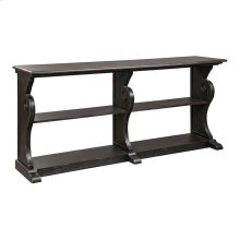 Grand Canyon Long Sofa Table