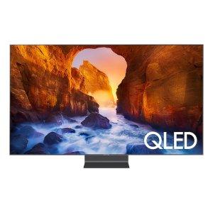 "Samsung65"" Class Q90R QLED Smart 4K UHD TV (2019)"