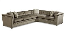 Morrissey Mani Sectional Sofa