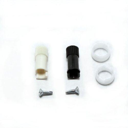 Monticello stem extension kit, monticello 2 handle tub/shower, quantity 2