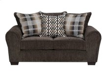 9182 Stationary Loveseat
