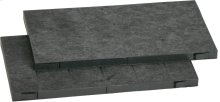 Charcoal / Carbon Filter KF 900 090