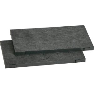 GaggenauCharcoal / Carbon Filter KF 900 090