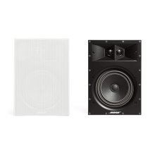 Virtually Invisible 891 in-wall speakers