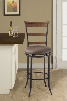 Charleston Ladderback Counter Stool