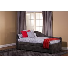 Winterberry Daybed With Trundle