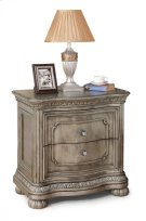 San Cristobal Night Stand Product Image