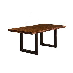 Hillsdale FurnitureEmerson Rectangle Dining Table - Natural Sheesham