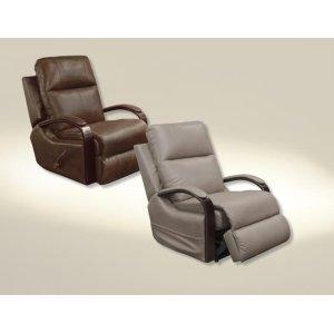 Glider Recliner w/Heat & Massage