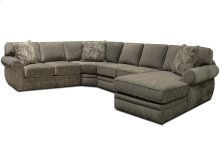 Dolly Sectional 5S00-SECT
