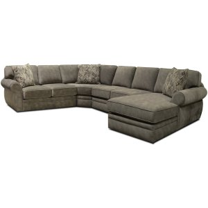 England FurnitureDolly Sectional 5S00-SECT