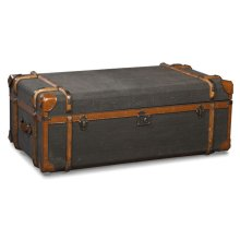 Expedition Cocktail Trunk