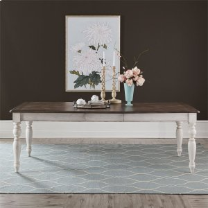 Liberty Furniture IndustriesRectangular Leg Table