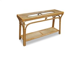 381 Sofa Table