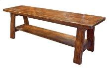 Medium Wb Bench