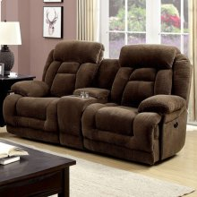 Grenville Motion Love Seat