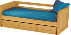Day Bed Drawer Set, Twin, extra-long