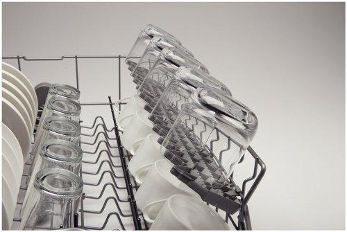 "24"" Recessed Handle Dishwasher 300 Series- Black"