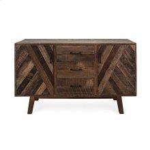 Leandros Reclaimed Wood Sideboard